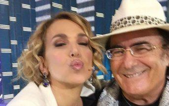 Loredana Lecciso a Domenica Live: ecco il mio rapporto con Al Bano
