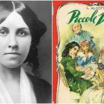 Louisa May Alcott, chi era Louisa May Alcott, Louisa May Alcott biografia, Louisa May Alcott libri, Louisa May Alcott piccole donne, Louisa May Alcott romanzi,