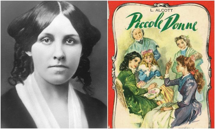 Chi era Louisa May Alcott, biografia e romanzi: il successo