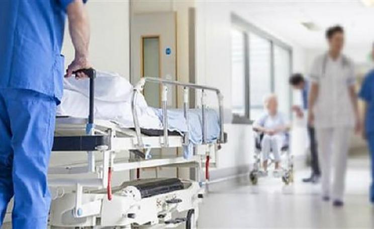 vigile del fuoco morto dopo intervento ortopedico