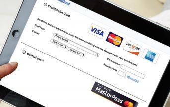Nuovi metodi di pagamento digitali, Mastercard lancia Masterpass con Eataly, Roadhouse e Rossopomodoro