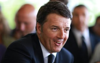 """Matteo Renzi news, il programma per rilanciare il PD: """"Lavoro di cittadinanza"""""""