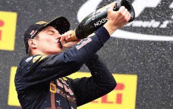 Formula 1 GP Malesia 2017 risultati gara e classifica mondiale: vince Verstappen, Vettel quarto