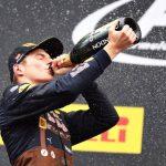 Verstappen GP Brasile Formula 1