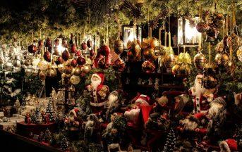 Mercatini di Natale in Piemonte 2016: da Torino a Biella, gli appuntamenti da non perdere