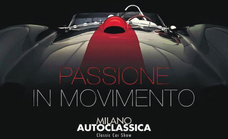 Milano AutoClassica 2016 prezzo biglietti