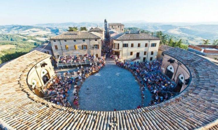 Tartufo feste dal Piemonte all'Emilia-Romagna