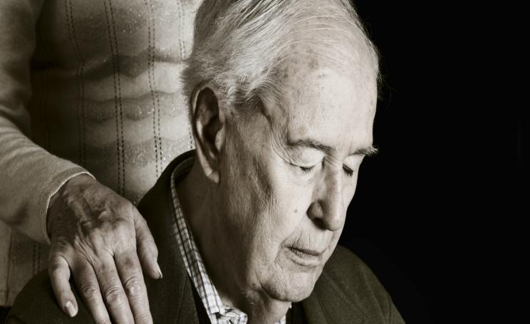 Morbo di Alzheimer e solitudine