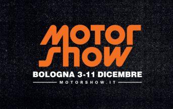 MotorShow Bologna 2016 prezzo biglietti, programma completo eventi