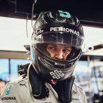 Nico Rosberg campione se GP Brasile Formula 1