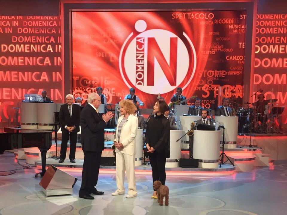 Ornella Vanoni contro Pippo Baudo
