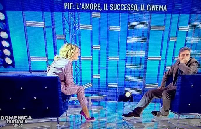 DOMENICA LIVE OSPITI OGGI/ Barbara d'Urso fa pace con Pupo