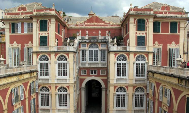 mostre genova 2016 palazzo reale