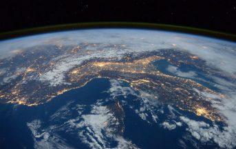 E VITA sia… Paolo Nespoli pronto per la nuova missione italiana sulla ISS