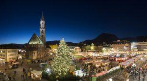 Mercatino di Natale a Bolzano