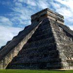 piramidi maya yucatan