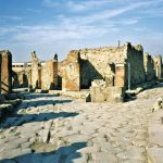 pompei domus disegni geometrici