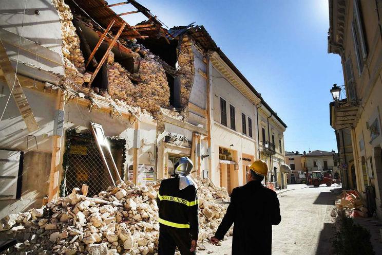 prevedere i terremoti è possibile