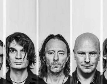 Radiohead Scaletta Concerti 2017: Thom Yorke impreca durante l'esibizione e il video diventa virale