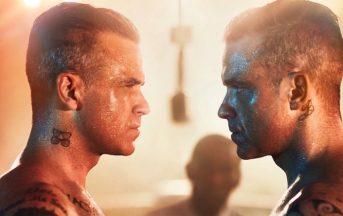 """Robbie Williams problemi di salute, il cantante: """"Ho cancellato alcune date del tour per curarmi"""" (VIDEO)"""