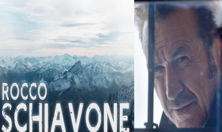 Rocco Schiavone, ottimi ascolti per la prima puntata: Galliani conquista