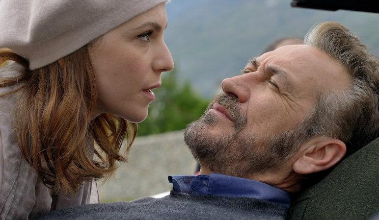 Rocco Schiavone: confermata la seconda stagione