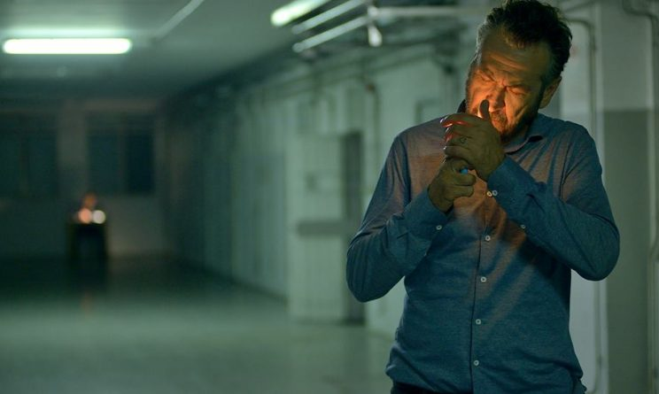 Rocco Schiavone - anticipazioni dell'ultima puntata del 7 Dicembre su Rai Due