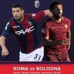 Roma Bologna probabili formazioni