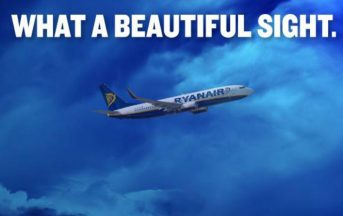 Ryanair biglietti a 9,99 euro: ecco quali mete raggiungere e quando partire