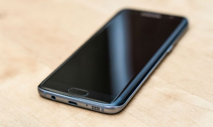 Samsung Galaxy S8 potrebbe avere un display Force Touch | Rumor