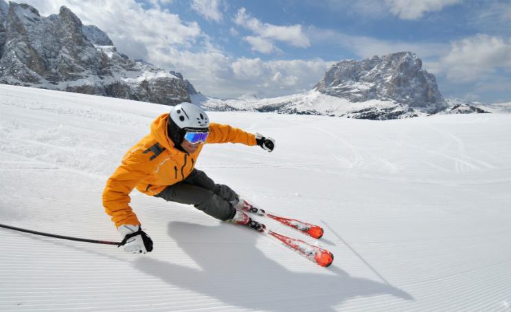 Sciare in Trentino costi e informazioni