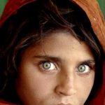ragazza afgana arrestata di mc curry