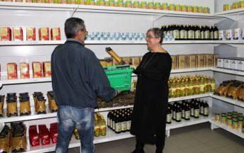 Spesa gratis a Napoli: ecco Arca, il social market innovativo