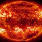 Sole tempesta geomagnetica