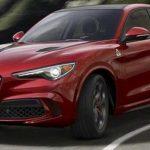 Alfa Romeo Stelvio prezzo