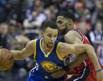 Basket, Nba: Golden State Warriors travolge Cleveland Cavs, punteggio pesantissimo (VIDEO)