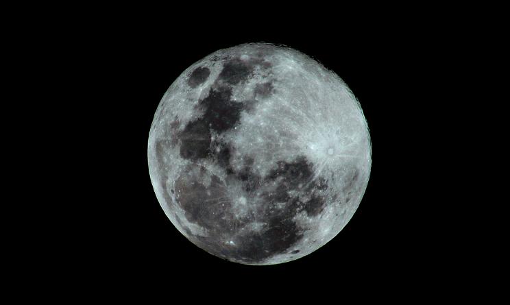 Superluna novembre 2016: la più grande e luminosa dal 1948