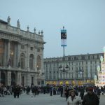 I mercatini di Natale più belli a Torino