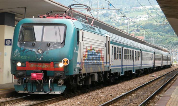 Sciopero treni venerdì 25 novembre 2016 informazioni
