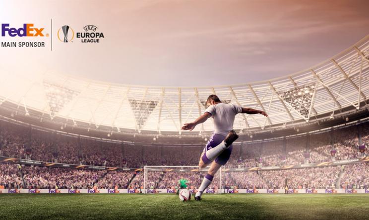 uefa europa league facebook