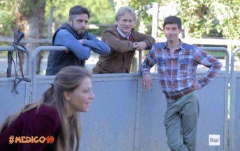 Un Medico in Famiglia 10 anticipazioni 10 puntata del 3 novembre 2016: guai in vista per una giovane coppia