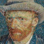 Van Gogh pubblicato taccuino bozze