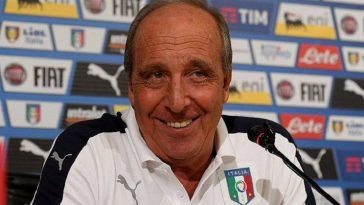 Italia fuori dai Mondiali Russia 2018