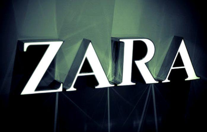 Un topo morto nel vestito comprato da Zara