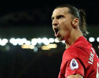 """Zlatan Ibrahimovic infortunio aggiornamenti, le parole di Mino Raiola: """"Carriera non a rischio"""""""