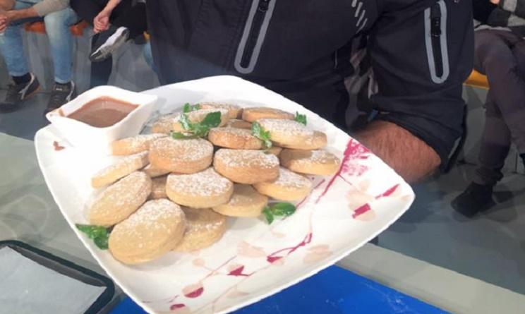 Le Ricette Di Oggi Prova Del Cuoco Ricette Popolari Per Le Vacanze