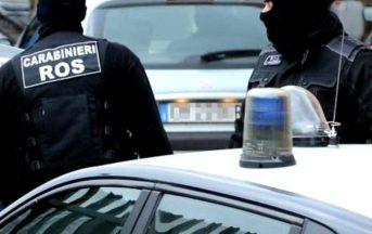 'Ndrangheta, smantellata la Cosca Arena: i nomi dei 68 arrestati
