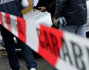 """Torino: uccide la moglie """"perché spendeva troppo"""", poi chiama i Carabinieri"""
