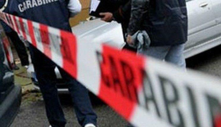 Aggressione con acido, grave un primario di Modena