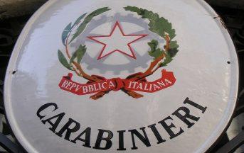 Concorso Carabinieri 2017: bando per 1598 VFP1 e VFP4, requisiti e scadenze